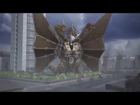 Godzilla PS4  Sum 41 Were All To Blame