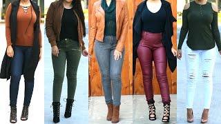My Week In Outfits 2015   BeautyyBird