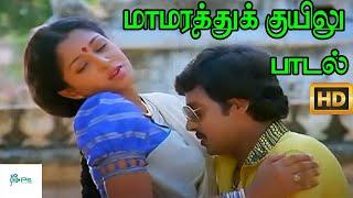மாமரத்து குயிலு   Mamarathu Kuyilu    Ilaiyaraaja, K. S. Chithra   H D Song