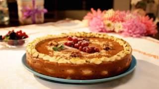 Секрет приготовления торта без выпечки: видео рецепт