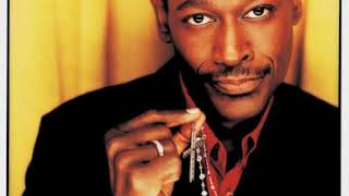 LUTHER VANDROSS (ACAPELLA) A HOUSE IS NOT A HOME