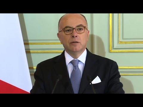 French police foil terror attack, arrest seven