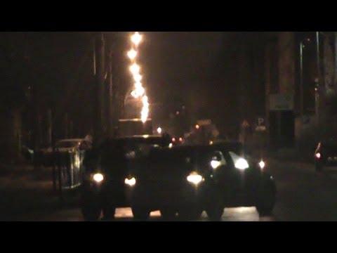 В Казани задержали мошенников, промышлявших «автоподставами»