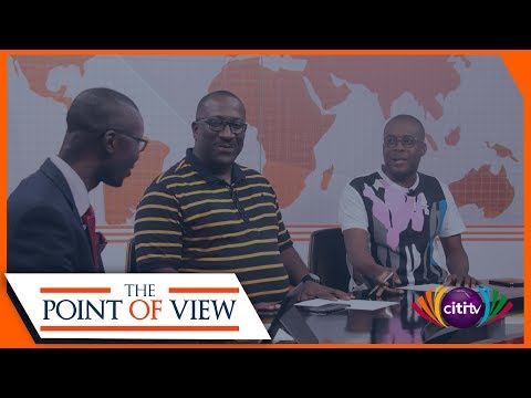 Point of View - 14 years of relevant radio excellence with Citi FM