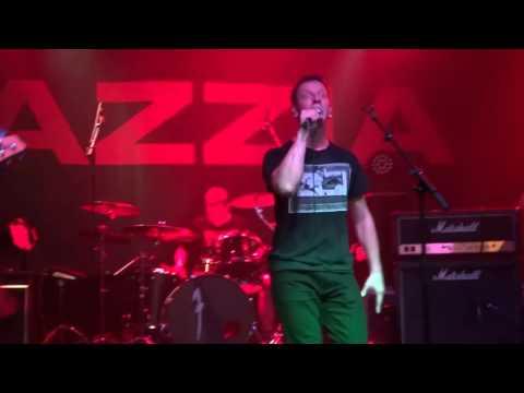 Radio Schizo - live - 7.11.2015 - HDJ - Düsseldorf