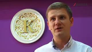 Генеральный директор КД ''Куликовский'' Денис Гайворонский дает советы начинающим предпринимателям.