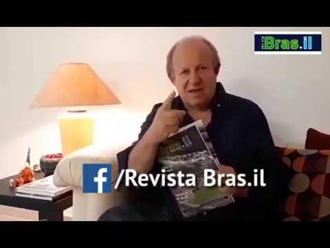 Revista Bras.il nº 4 - Harish