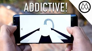 Most Addictive Games for Android - 2017!
