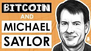 BTC005: Bitcoin & Michael Saylor - A Masterclass in Economic Calculation