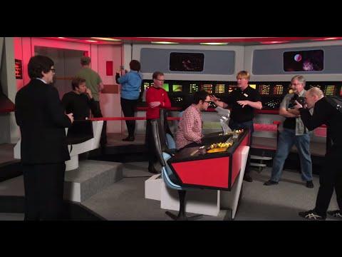 Star Trek Continues set tour full