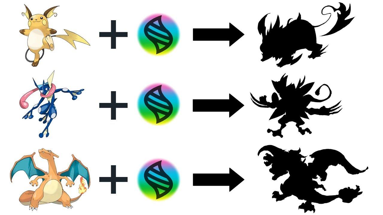 future pokemon mega evolutions 2018 charizard greninja raichu