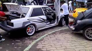 (6.84 MB) Exhibición de Autos  Modificados: con Fernando Rodríguez Hernández, Presidente-2. Mp3