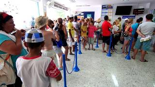 Lotéricas deixam de receber contas de luz no Ceará em agosto