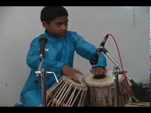 Master Yashwant Vaishnav Tabla Solo