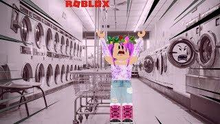Roblox - ESCAPE DA LAVANDERIA! (Escape The Laundromat Obby!)