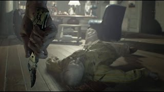 Resident Evil 7 1 Hour of TERRIFYING Gameplay (ZOMBIES, Volumes, Endings, Teasers, Beginning Hour)