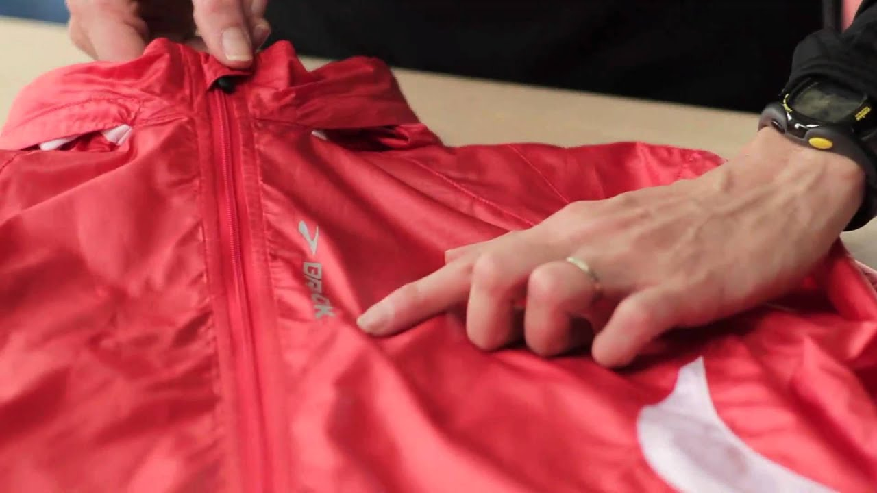 brooks lsd lite jacket iv review