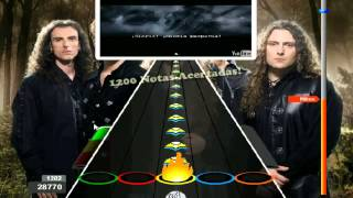 Download Guitar Flash (Facebook) Dawn Of Victory - Rhapsody of Fire Record Expert 55282 pts. Milton MP3 song and Music Video