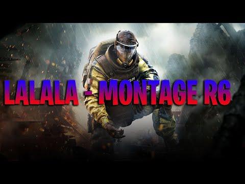 Rainbow Six Siege Montage - Lalala