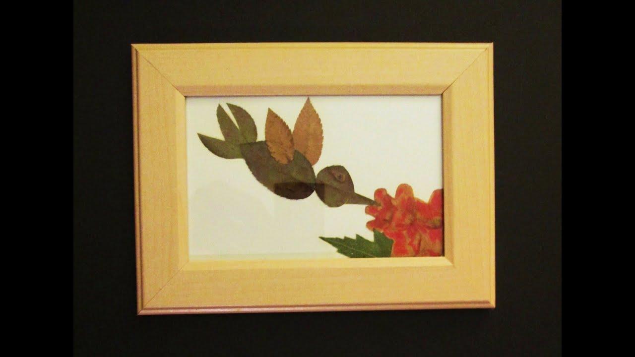 Como hacer cuadros de un arbol madera manualidades - Como hacer cuadros modernos ...