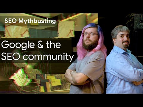 In the last episode of SEO Mythbusting season 2, Martin Splitt (Developer Advocate, Google) and Barry Schwartz (CEO, RustyBrick) discuss the relationship between Google and the SEO community. (...)