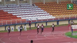 Nwokocha Nzubechi wins women's 200m final at AFN Golden League Ozoro