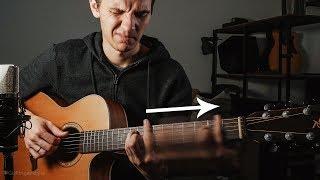 Что делать со «скрипом» струн?