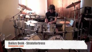Balázs Deák - STRATOFORTRESS