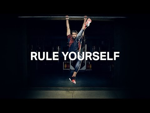 Rule Yourself - Under Armour Motivation