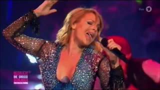 Michelle - In 80 Küssen um die Welt (Heimlich! Die große Schlager Überraschung 17-3-2018)