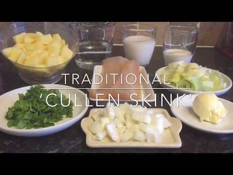 Scottish Cullen Skink Recipe & Cook With Me! :)