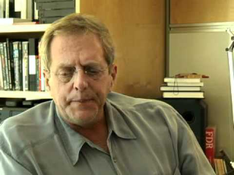 John Beug: Supervisor of the Home Video Department of Warner Music Group