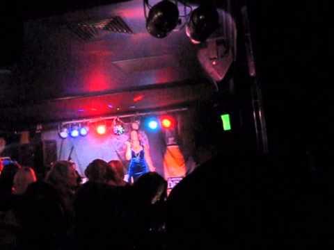 Cover of Whenever Wherever - Karaoke at The Harp - Sienna Mayfair
