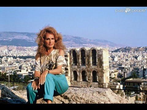 Dalida                          ( Parle Plus Bas live 1972 )