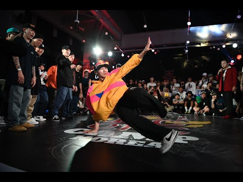 JINJO/RIVERS Vs GAMBLERZ/FUSION MC : Red Bull BC One Camp South Korea 2019 | Exhibition Battle