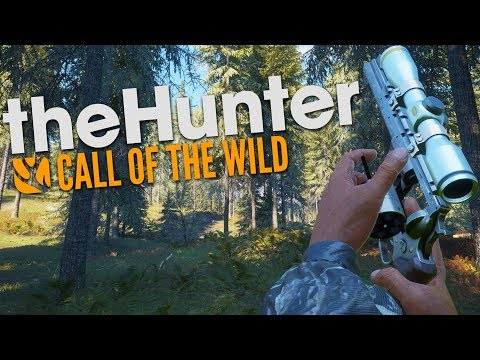 The Hunter Call Of The Wild | ZOMBIE DEER & DOUBLE GOLD!!