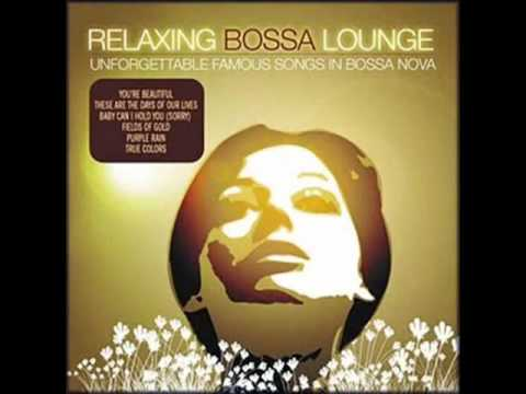 True Colors (Cyndi Lauper) - Maira Martins - Relaxing Bossa Lounge