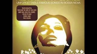 True Colors (Cyndi Lauper) - Maira Martins - Relaxing Bossa Lounge