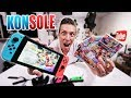 Ist die Nintendo Switch die beste Kinder Konsole? Unboxing - Review - Test [Deutsch/German]