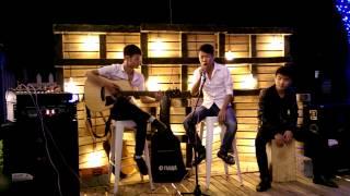 Bình Yên Nơi Đâu - Guitar By B.band