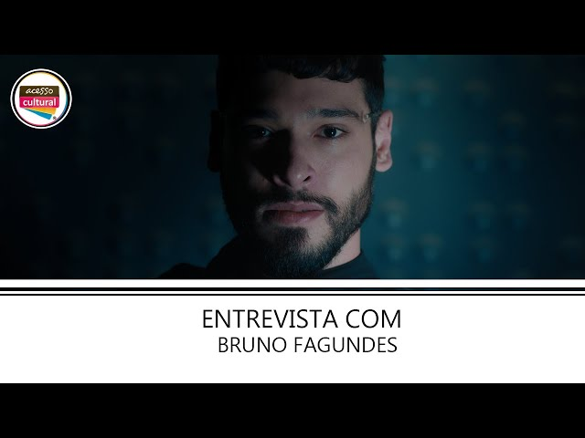 ENTREVISTA COM BRUNO FAGUNDES