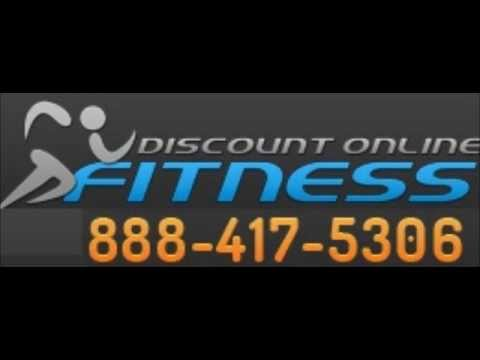 Discount Online Fitness - Used Fitness Equipment Houston Texas