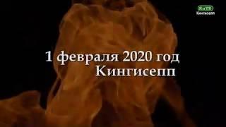 1 февраля 2020 года в Кингисеппе