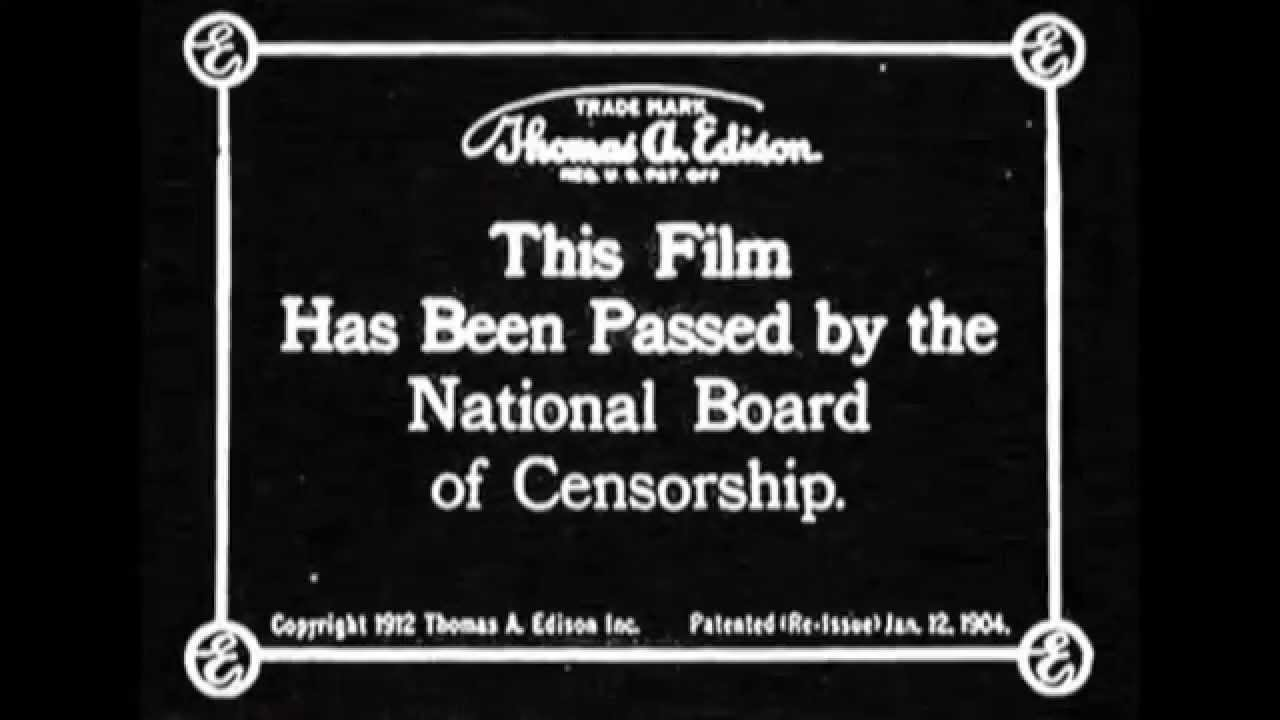 all ages admitted self censorship in the film industry