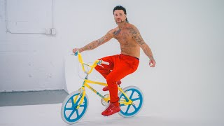 RiFF RAFF & LiL DEBBiE - BRAiN FREEZE (Official Music Video)