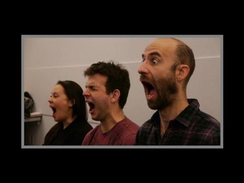 New York Neo-Futurists: Get to Know Them With Theatre Development Fund