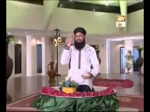Yeh Dil Teri Yadon Say - Syed Furqan Qadri...