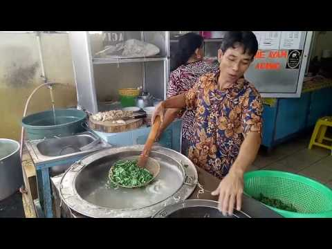 MIE AYAM ACING GROGOL - INDONESIAN STREET FOOD