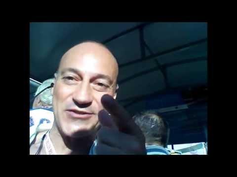 PAEWebTv TRAVEL BLOG for EXPO 2015 Milan Expo