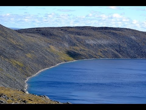 Nunavik - Quebec's Far North - Summer